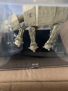 Star Wars At At Model
