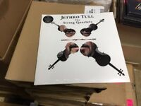JETHRO TULL - The String Quartets - Vinyl (2xLP)