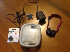 Petsafe In-Ground 300-1310 Transmitter, Collar 275, Battery RFA-67, No Wire