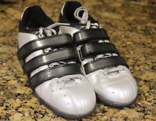 adidas adistar 2004 rare weightlifting shoes size 7 men 8 1/2 vintage crossfit