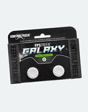 KontrolFreek FPS Freek Galaxy WHITE fits Xbox One Controllers for Halo, Destiny