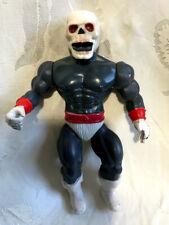 Vintage Remco 1982  💀 Skull Warrior Beasts Action Figure MOTU Skull-man