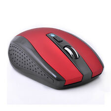 Wireless Optical Bluetooth Mouse 1600 DPI Gaming 3.0 Mice For Laptop PC Computer