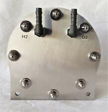 WSG12  HHO Generator, H2/O2 Wasserstoff-Sauerstoff Trennzelle