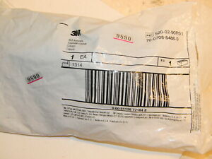3M Belt Assembly 520-02-90R01, 60 in x 2 in New
