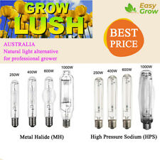 250w | 400w | 600w | 1000w HPS MH Grow Light Bulb Lamp for Hydroponic