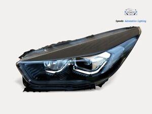 Headlight Ford Kuga MK2 Facelift St Bi-Xenon Left Faro Headlight Top Condition