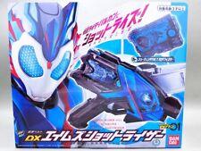 Masked Kamen Rider Zero-One DX Aims shotriser Transformation Belt Bandai