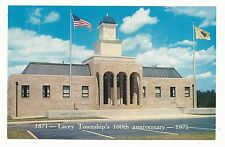 NJ Forked River New Jersey Municipal Building Lacey Township Ocean County PC