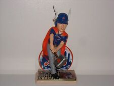 """NOAH SYNDERGAARD Mets Bobble Head 12"""" """"THOR"""" 2016 Special 2-HR Game Edition New*"""