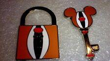 Disney pin Dale Lock and Key both pins together pins #81465 & #97136