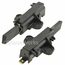Carbon Brushes for AEG Ceset Motor MCA 52/64 126/AG4 Washing Machines 31x12x5mm