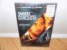 Taken In Broad Daylight (DVD, 2009) Widescreen - BRAND NEW, SEALED