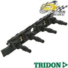 TRIDON IGNITION COIL FOR Holden  Astra TS 09/98-12/00, 4, 1.8L X18XE1