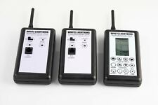 Paul C. Buff Radio Remote One Radio White Lightning Receiver Mint+++++