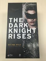 Hot Toys MMS 188 The Dark Knight Rises Batman Selina Kyle Catwoman Normal NEW
