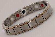 Magnetic Negative Ion Health Bracelet, Power Band