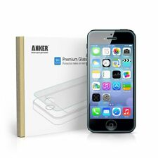 Genuine Anker Tempered-Glass Screen Protector for iPhone SE / iPhone 5S / 5C / 5