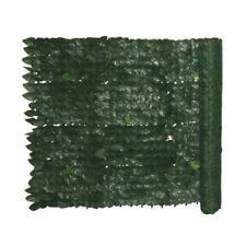 SIEPI IN ROTOLI - SIEPE ORNAMENTALE EVERGREEN EDERA ARTIFICIALE 100 x 300 CM