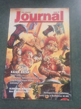 The Citadel Journal Issue 44   Games Workshop Warhamer  40K Bloodbowl