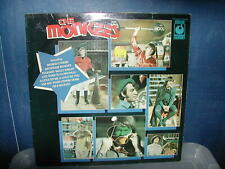 The Monkees-The monkees LP MFP issue