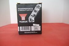 Yuasa Battery # YB14A-A1