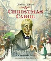 A Christmas Carol by Charles Dickens, NEW Book, FREE & Fast Delivery, (Hardcover