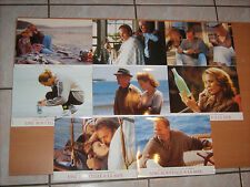MESSAGE IN A BOTTLE- Paul Newman- Kevin Costner
