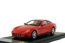 BBR 156D Ferrari 612 Scaglietti 2003 Red 1/43