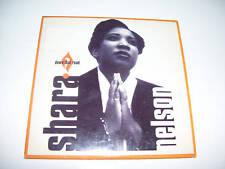 SHARA NELSON - DOWN THAT ROAD 2tr. CD SINGLE 1993