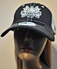 Washington Capitals Bling Womens Hat Cap Worlds Finest Crystal Rhinestones