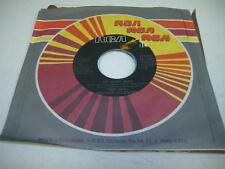 UNPLAYED NM! Rock 45 TOBY BEAU My Angel Baby on RCA
