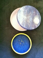 NEW Large Lang Candle Base Number 80120301 Midnight Sky