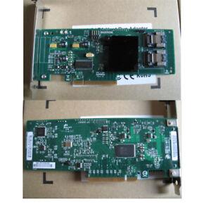 1PCS LSI SAS2008-8I SATA 9211-8i 6Gbps 8 Ports HBA PCI-E RAID Controller Card