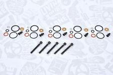5x Dichtsatz + Schrauben Pumpe-Düse-Einheit für VW MULTIVAN 2.5 TDI AXD BLK