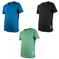 POC Resistance Enduro Light Tee - Short Sleeve Mountain Bike Jersey MTB