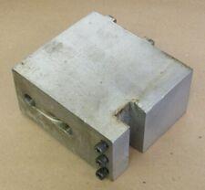 Tool Holder Bar Parts From Yang Sml 12 Cnc Lathe