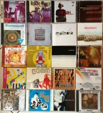 LOT 20 CD ALBUM SPECIAL ELECTRO