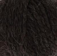 King Cole Superfine Alpaca Chunky Knitting Wool / Yarn 50g - 2694 Charcoal