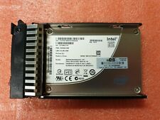 606194-001 HP 160GB SATA Solid State Drive (SSD)