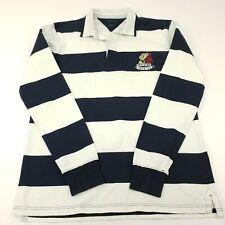 Tommy Hilfiger Mens Vintage Fit Pullover Jumper XXL Sweatshirt Long Sleeve