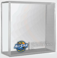 2018 NHL All Star Game Tampa Bay PUCK CUBE - January 27-28 Amalie Arena, Florida