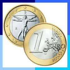 Pièces de 1 euro d'Italie