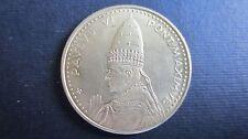 Medalla 30 mm vaticano Pabst pablo vi 1975 en vz + (g40)