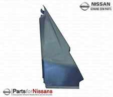 Nissan Maxima 16-18 Driver Side Cowl Extension Trim Cover NEW OEM 66895-4RA0A