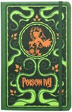 Dc Comics: Poison Ivy Hardcover Ruled Journal (Journals) by Insight Editions, NE