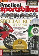 PRACTICAL SPORTSBIKES N.91 (NEW COPY)*Post included to UK/Europe/USA/Canada