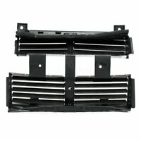 Front Grille Radiator Shutter For 15-16 Ford Mustang FR3Z-8475-A