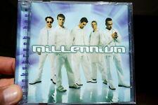 Backstreet Boys - Millennium  - CD, VG