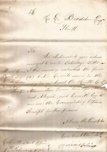 1857 4-native convicts transportation Moulmein &Akyab by Co's Steamer Fire Queen